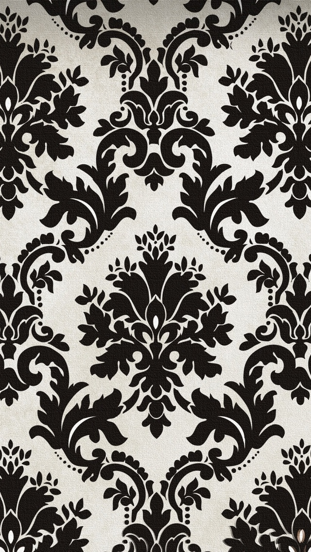 Black And White Vintage Patterns Images