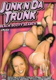 Ebony Junk In The Trunk Pictures