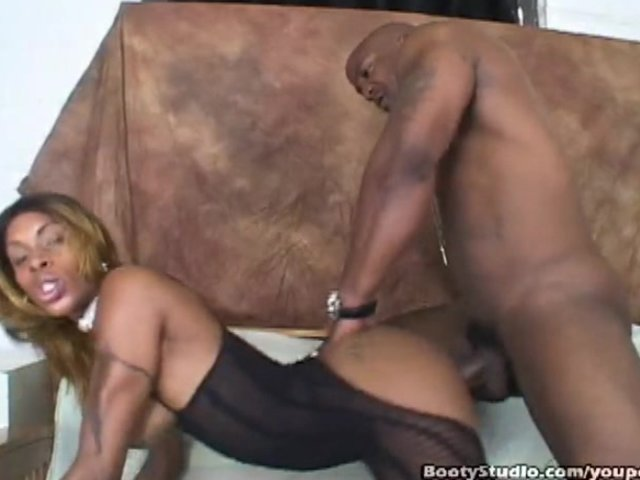 Free Black Booty Pictures Thumbnails