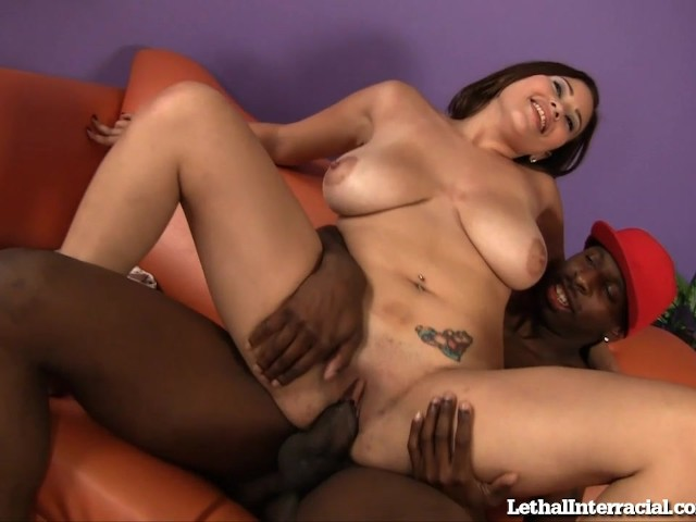 Latin Hoes Black Cock HD