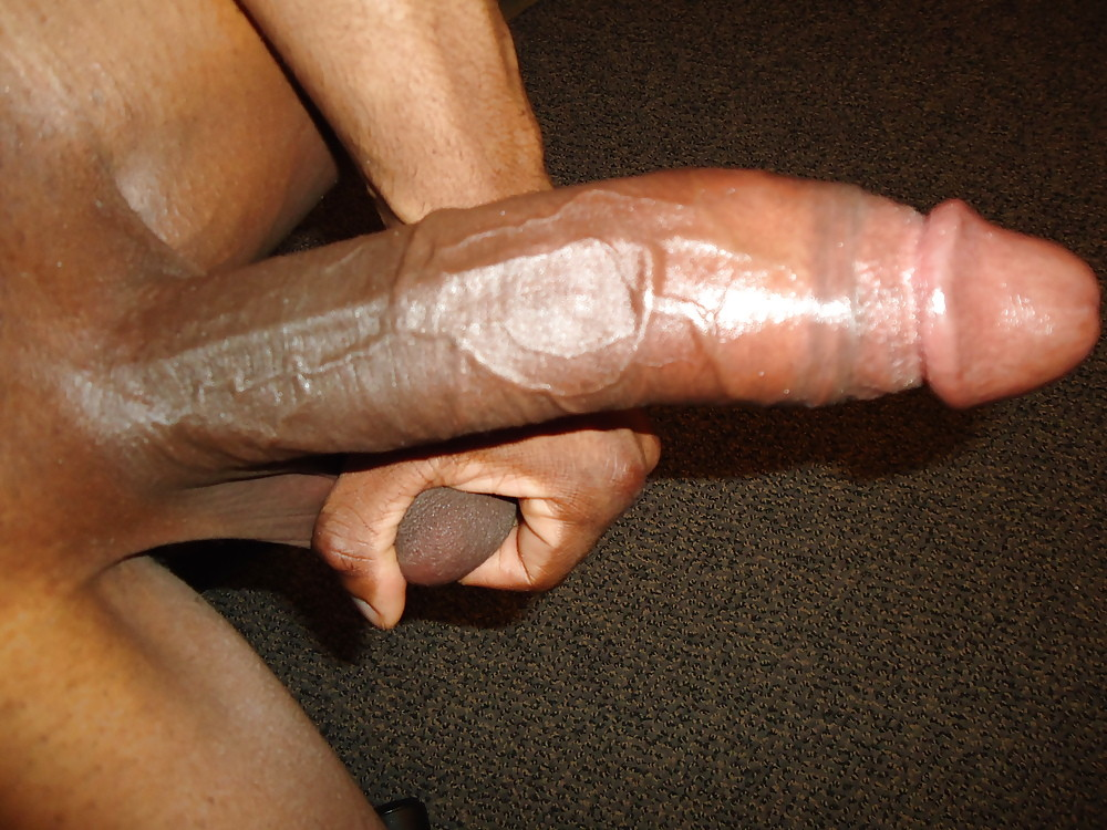 Monster Black Dick Gallary Png