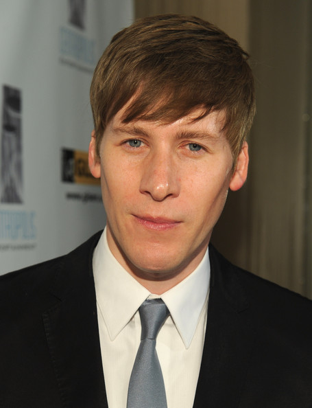 Who Is Dustin Lance Black Images