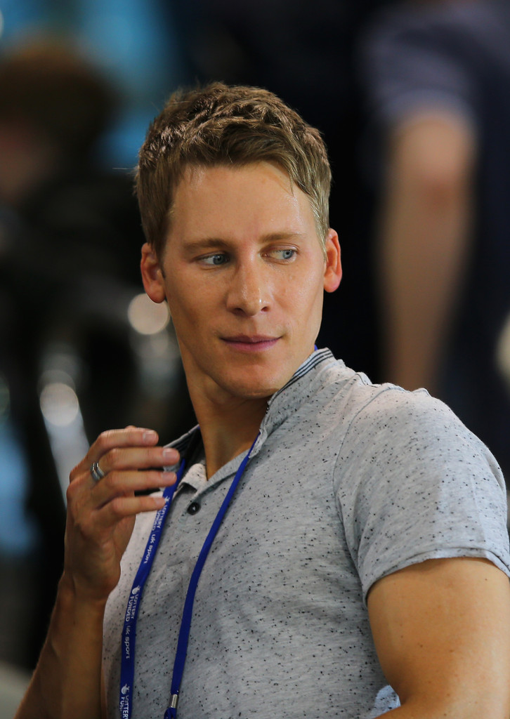 Who Is Dustin Lance Black Gif